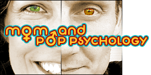 mom and pop psychology